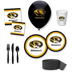 University of Missouri - Party Pack