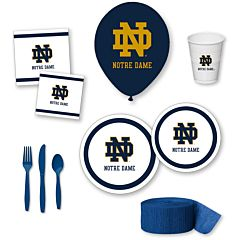 University of Notre Dame - Party Pack