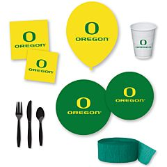 University of Oregon - Party Pack