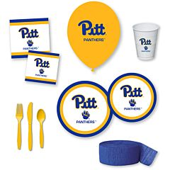 University of Pittsburgh - Party Pack