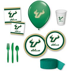 University of South Florida - Party Pack