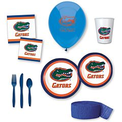 University of Florida - Party Pack