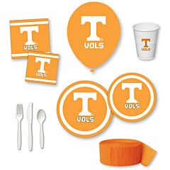 University of Tennessee - Party Pack