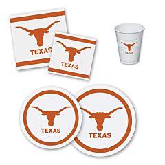 Texas University Tailgate Shipper