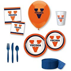 University of Virginia - Party Pack