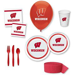 University of Wisconsin - Party Pack
