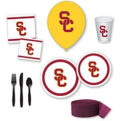 USC - Party Pack