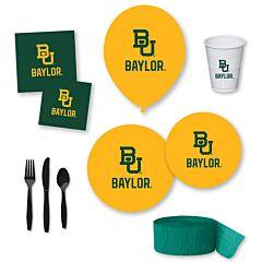 Baylor University - Party Pack