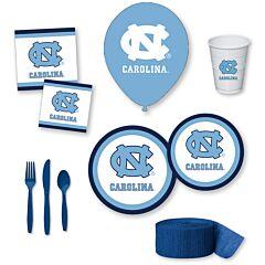 University of North Carolina - Party Pack