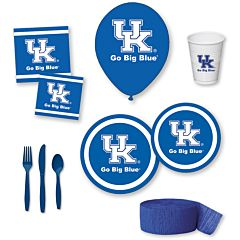 University of Kentucky - Party Pack