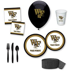 Wake Forest - Party Pack