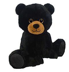 "7.5"" Sitting Cubby Bear"