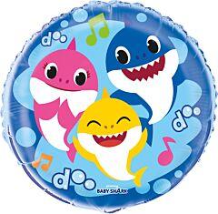 "18"" Baby Shark"
