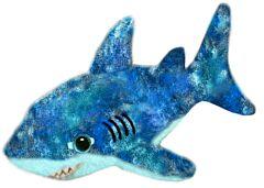 """7"""" Shark Plush"""