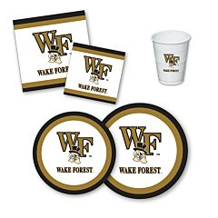 Wake Forest Tailgate Shipper