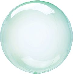"10"" Crystal Clearz Petite - Green"