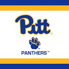 University of Pittsburgh - Lunch Napkin 20Ct