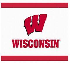 Univeristy of Wisconsin - Beverage Napkin 24CT