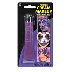.7 Ounce Cream Make Up - Purple