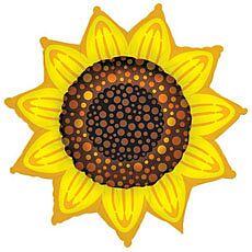 "42"" Sunflower"
