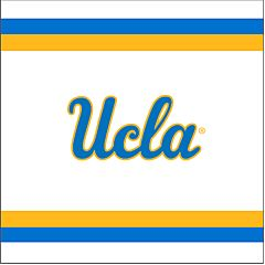 UCLA - Lunch Napkin 20CT