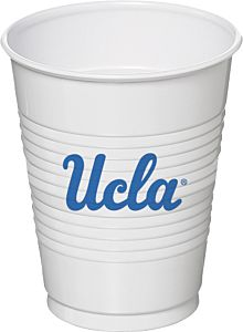 UCLA - 16 oz Cup 8Ct