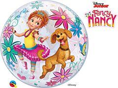 """22"""" Fancy Nancy Bubble"""