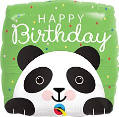 "18"" Birthday Panda"