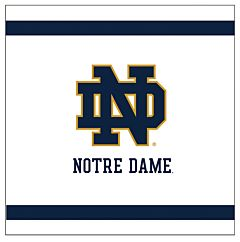 University of Notre Dame - Beverage Napkin 24CT