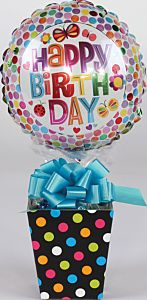 Birthday Dots Gift Set