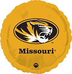 "18"" U Of Missouri Foil"