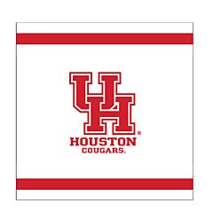 U of Houston - Beverage Napkin 24Ct