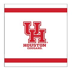 University of Houston - Lunch Napkin 20ct