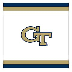 Georgia Tech - Beverage Napkin 24Ct