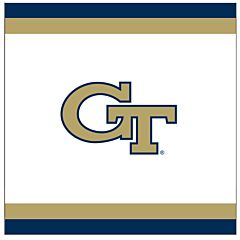 Georgia Tech - Lunch Napkin 20Ct