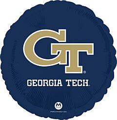 "18"" Georgia Tech"