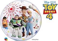 """22"""" Toy Story 4 Bubble"""
