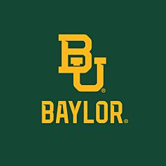 Baylor University- Lunch Napkin 20Ct