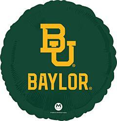"""18"""" Baylor University"""