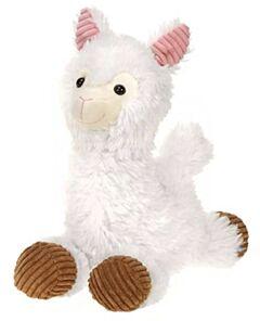 """10"""" Scruffy Llama Plush"""