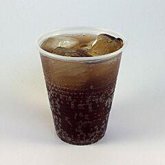 10 oz Translucent Cup 25/100