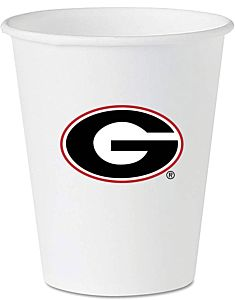University of Georgia - 16oz Cup 8CT