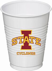 Iowa State - 16oz Cup 8Ct