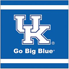 University of Kentucky - Lunch Napkins 20CT