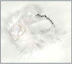Light & Airy Bracelet - Sugar