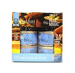 Blue Magic Gel Fuel 2.5Hr 6/12