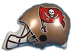 "33"" Tampa Bay Helmet"