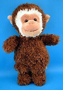 """10"""" Ruddy Monkey Plush"""