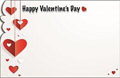 Enclosure Card - Valentine's Day