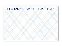 Enclosure Card - Happy Dads Day